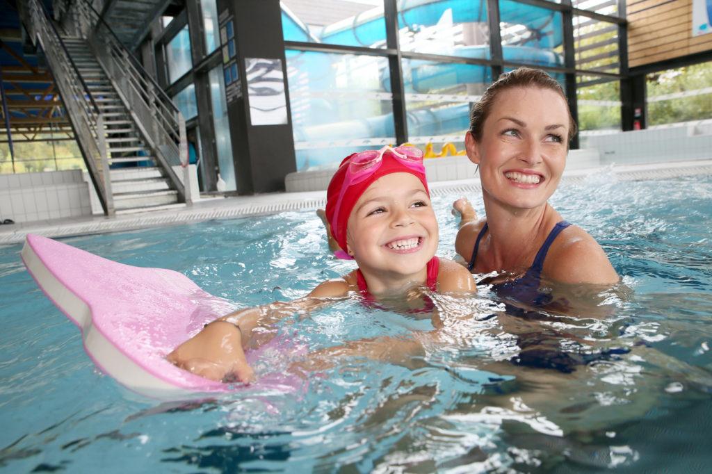 Deska do pływania - jest w czym wybierać!