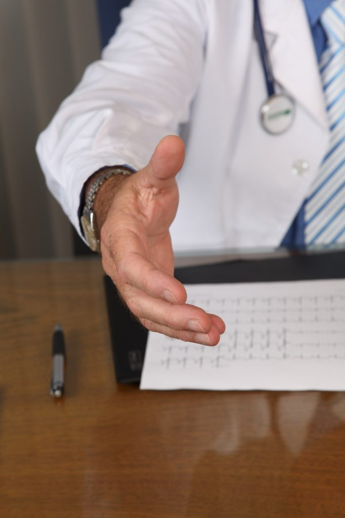 Medycyna pracy- badania
