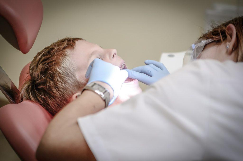 Gabinet stomatologiczny w Żyrardowie