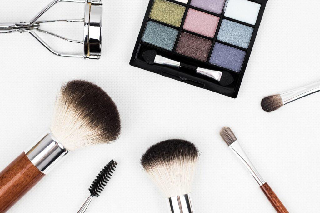 Profesjonalny makijaż na Mokotowie