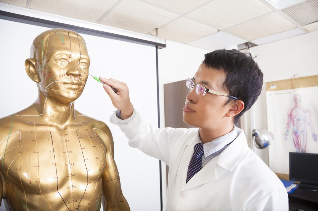 Tradycyjna medycyna chińska. Podstawy i założenia