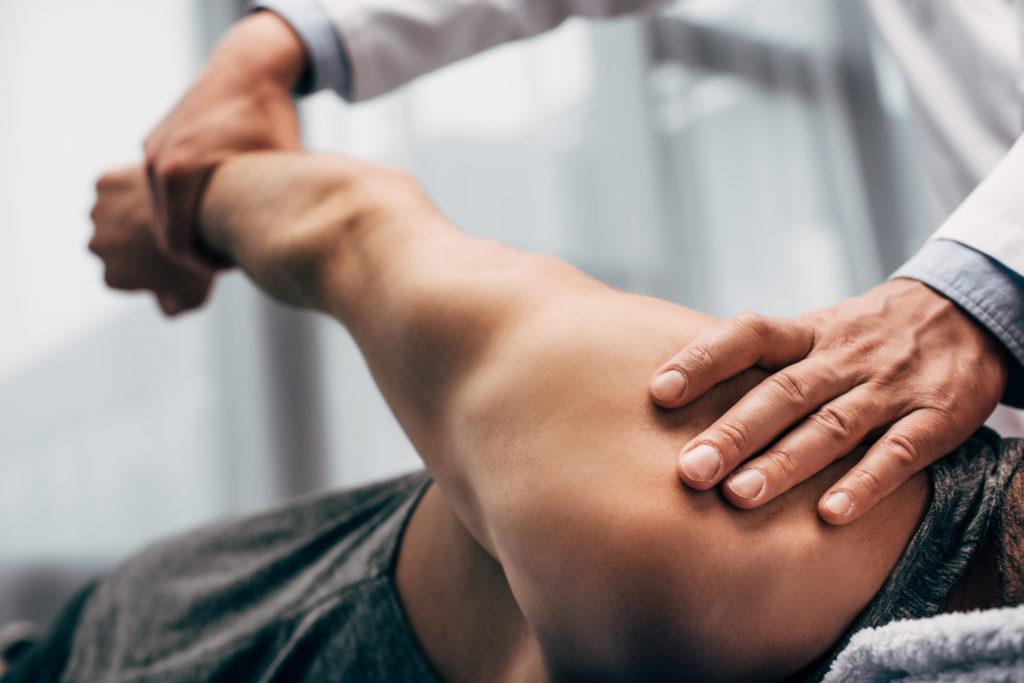 Jak organizm reaguje na proces rehabilitacji?