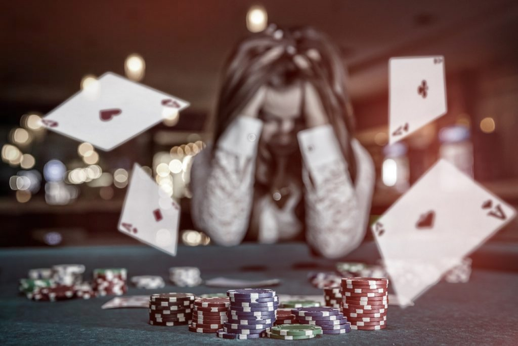 Uzależnienie od hazardu w praktyce