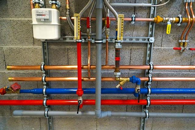 Pogotowie kanalizacyjne pomoc w nagłych awariach systemów sanitarnych