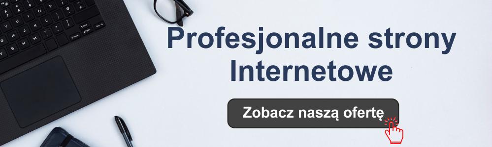 Strony internetowe Torun