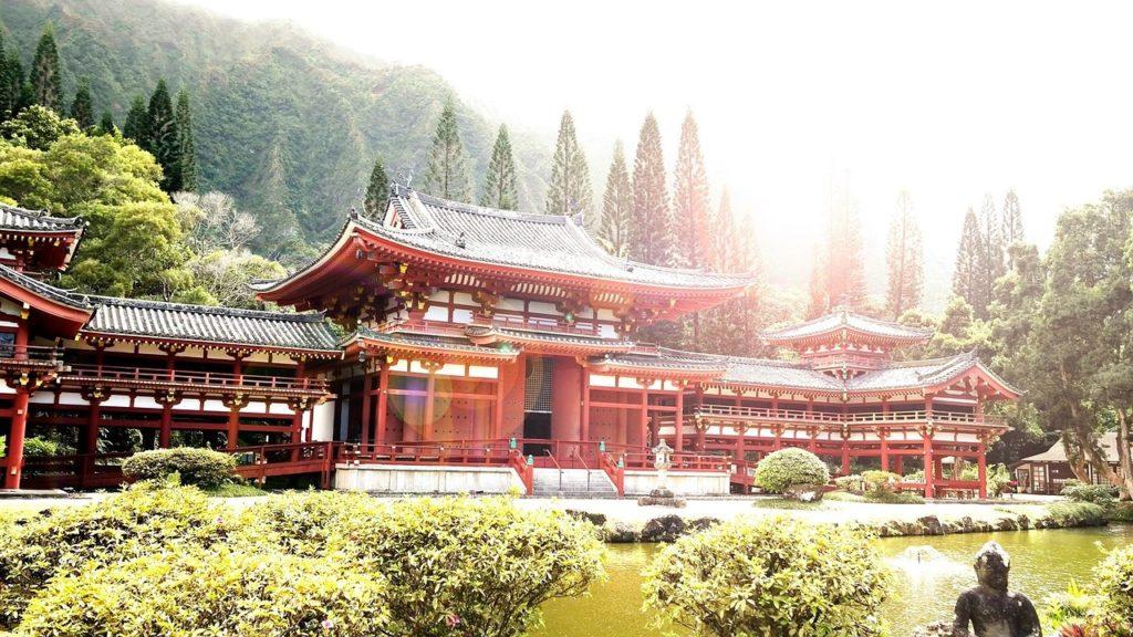 Japonia to niesamowite miejsce do zobaczenia
