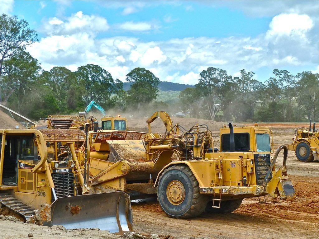 Korzyści wynikające z konserwacji i napraw maszyn