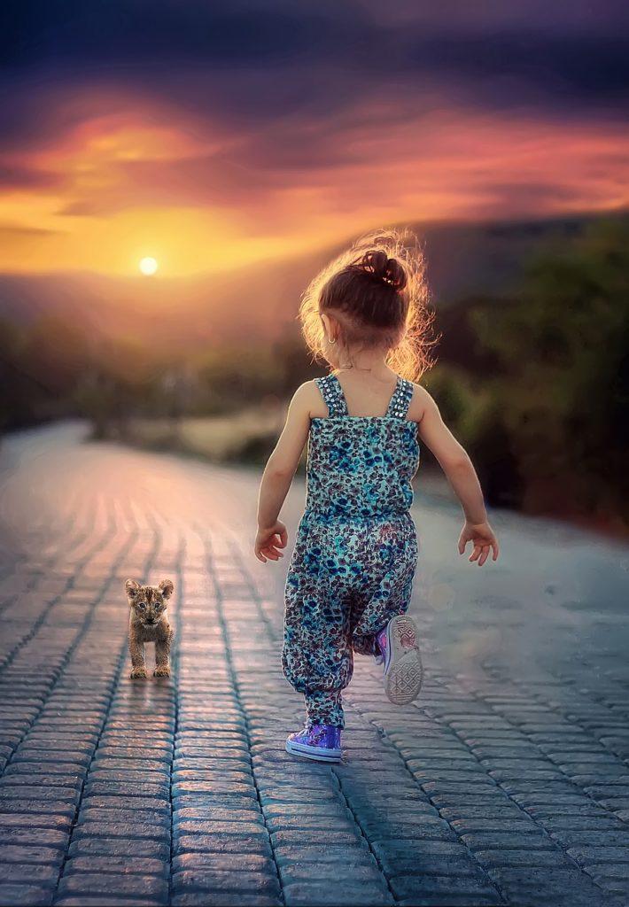 Prawidłowy rozwój naszego dziecka