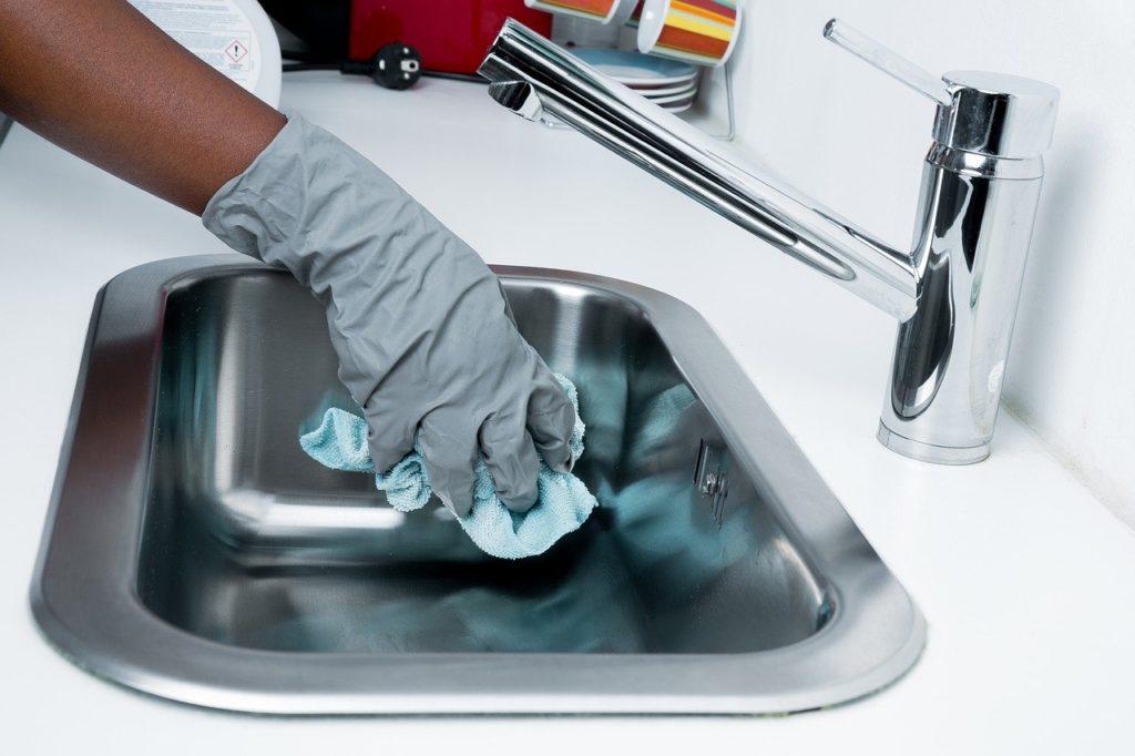 Naturalne środki czystości dla naszego domu
