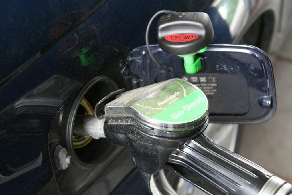Solidna hurtownia paliw w Radomiu