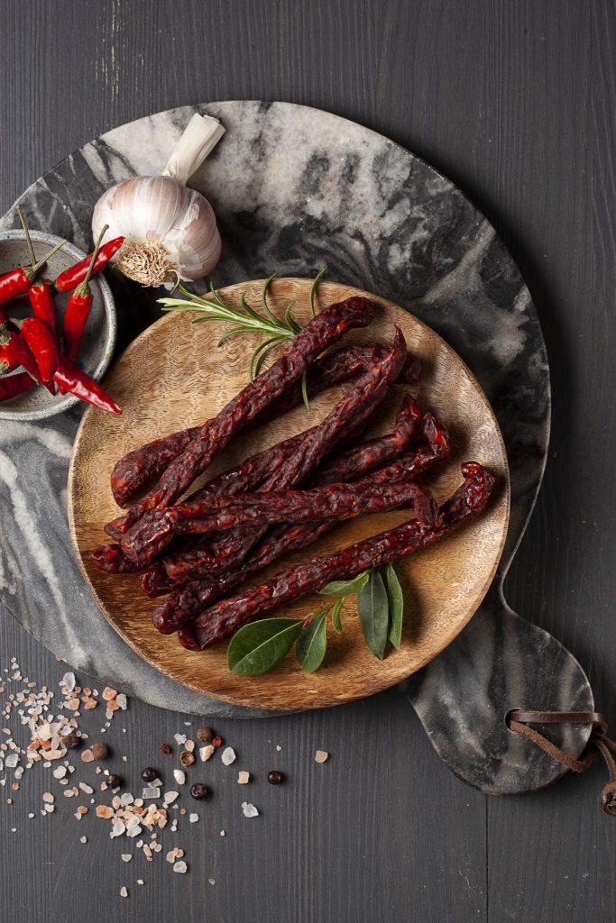 Dziczyzna – zdrowe mięso o wysokiej zawartości białka