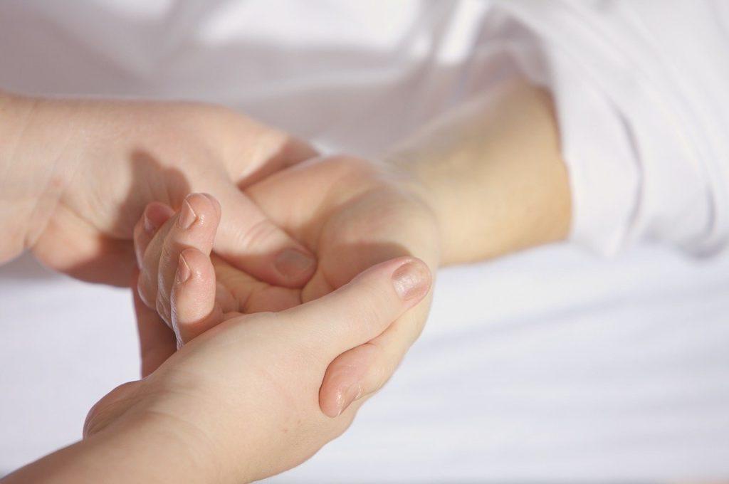 Zalety fizjoterapii w leczeniu i zapobieganiu urazów