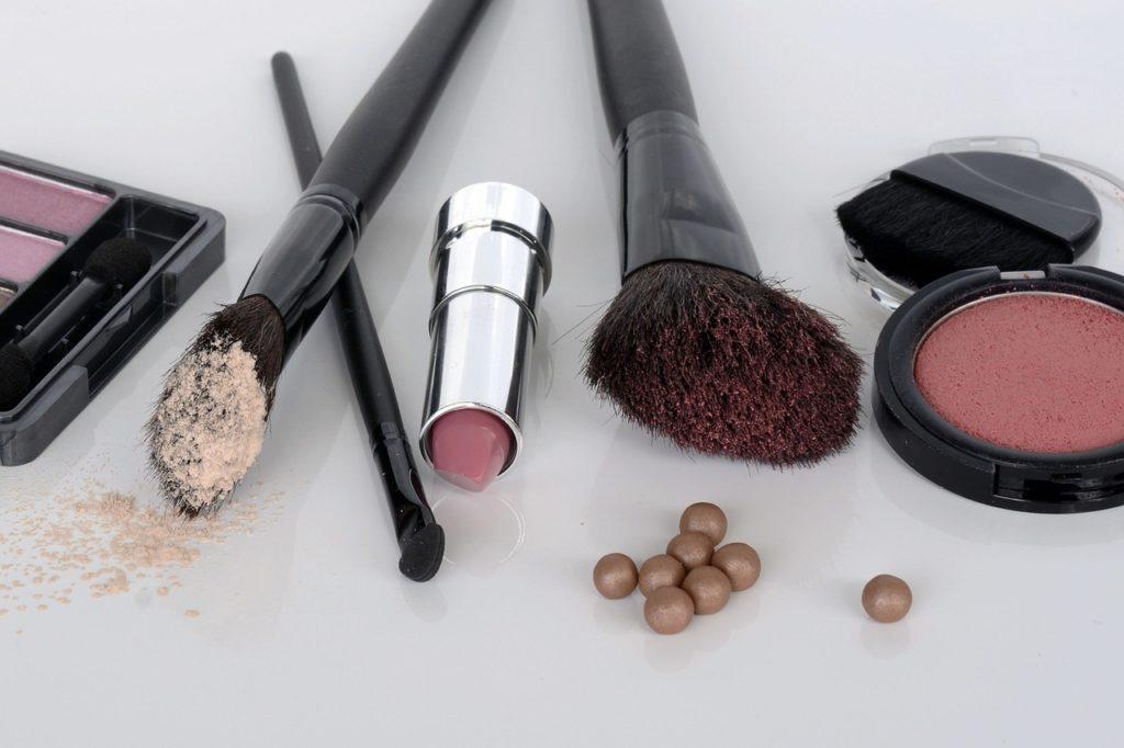 Jakie kupić kosmetyki?