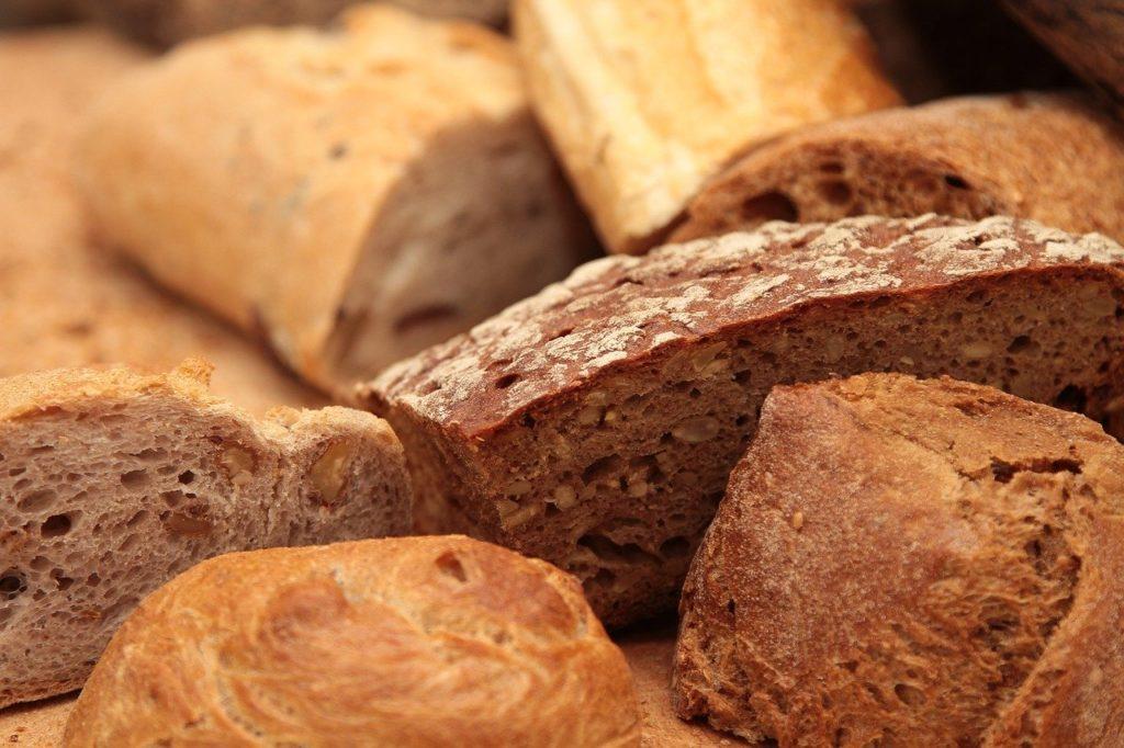 Chleb bezglutenowy ma wiele korzyści, których nie można zignorować