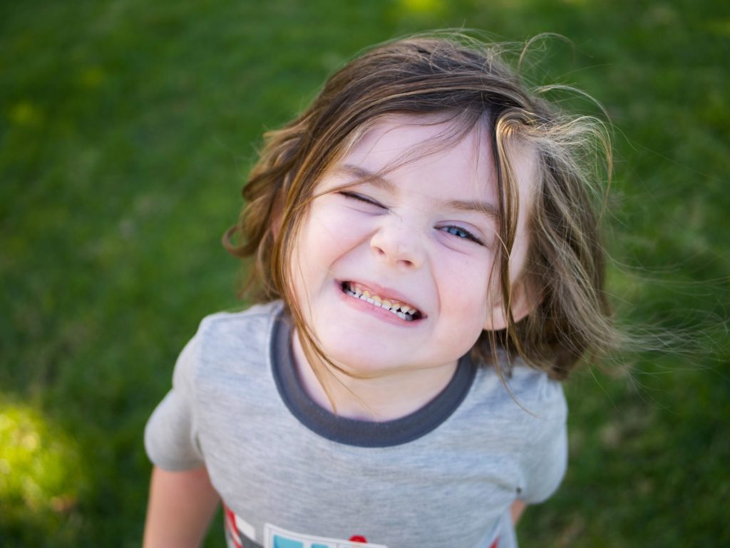 Kiedy zabrać dziecko na pierwszą wizytęu stomatologa?