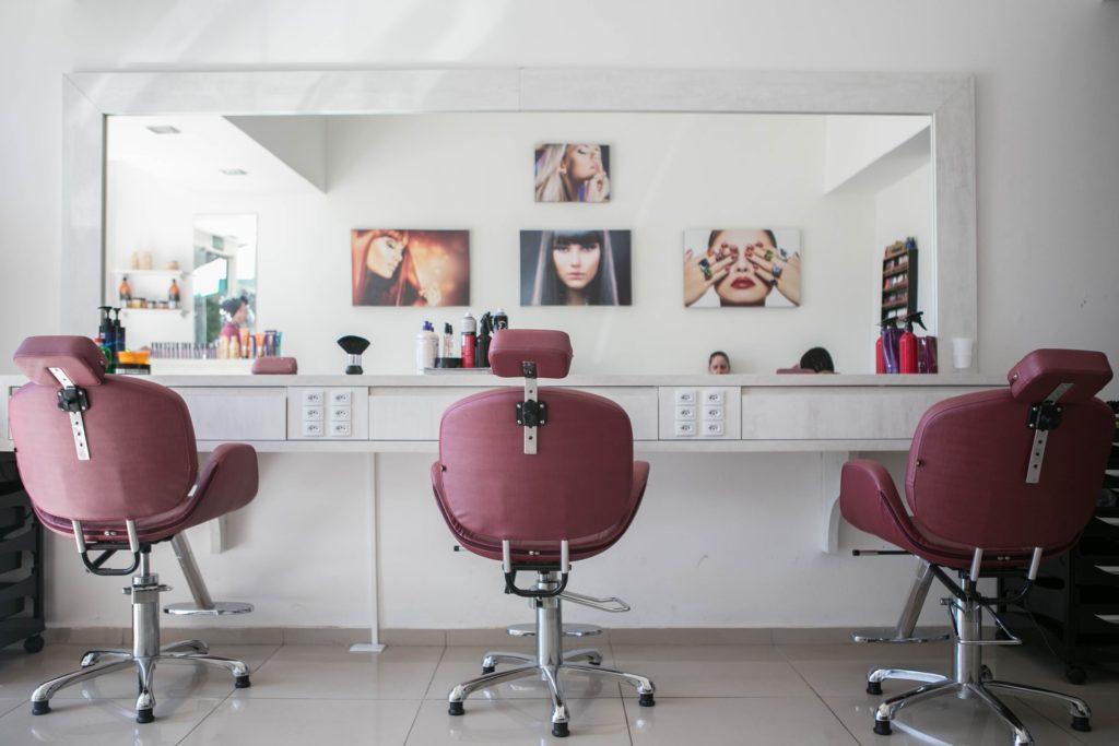 Profesjonalny gabinet kosmetyczny