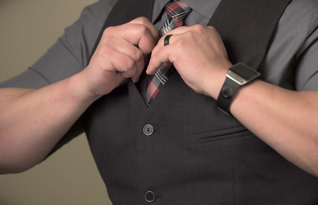 Jak ubiera się elegancki mężczyzna?