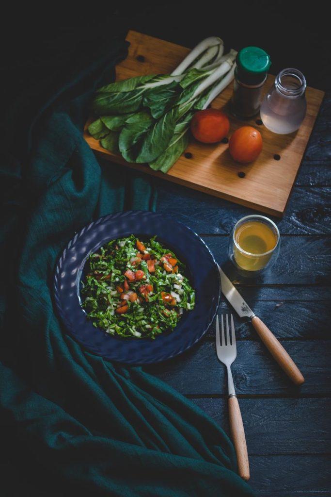 Jak zadbać o zdrowe żywienie się?