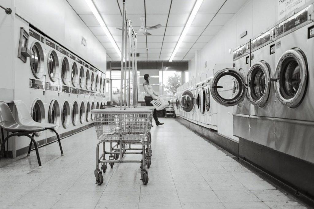 Jak powinny prać ubrania osoby o wrażliwej skórze