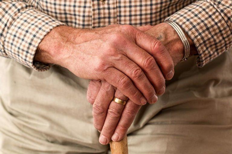 Profesjonalna opieka dla seniorów