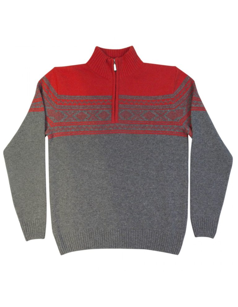 Moda na golfy męskie wciąż nie przemija