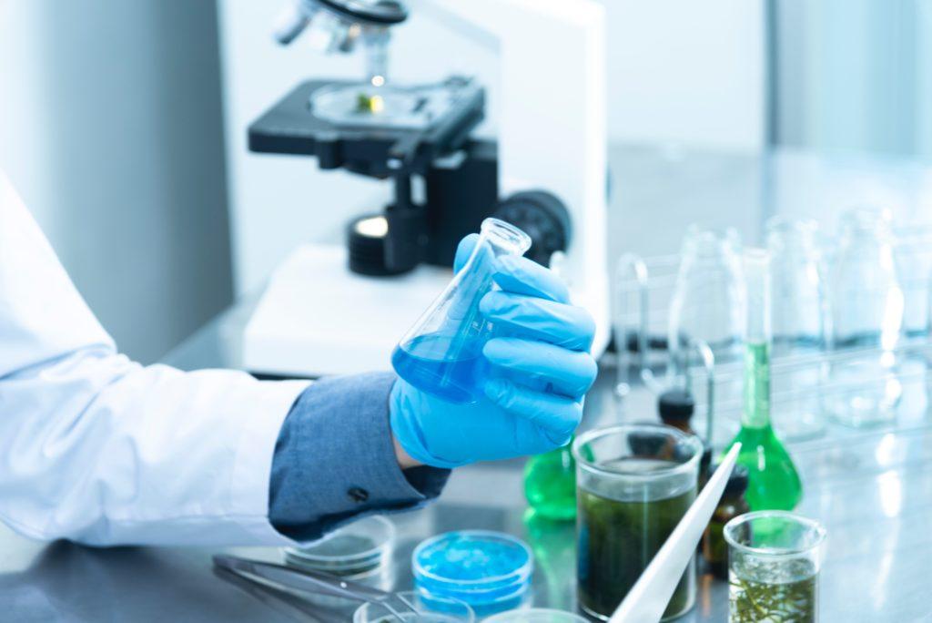 Chemia kliniczna – zrozum swoje wyniki badań