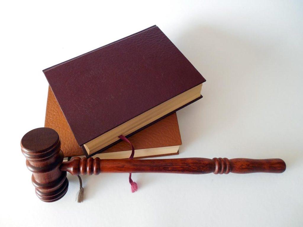 Proces rozwodowy z asystą prawnika nie musi być trudny