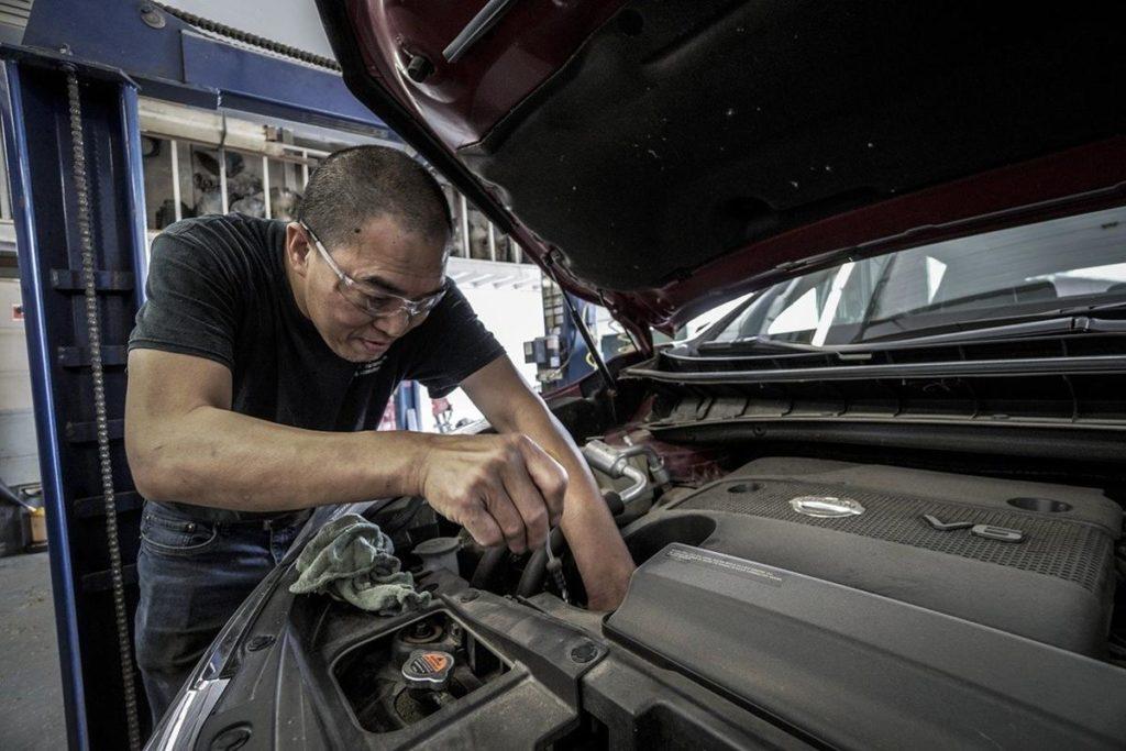 Garage66 jako warsztat samochodowy ludzi z pasją do motoryzacji
