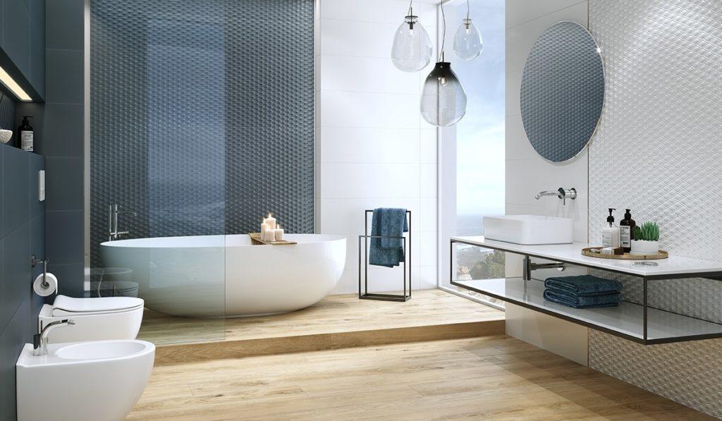 Na jakie parametry płytek łazienkowych należy zwrócić uwagę?
