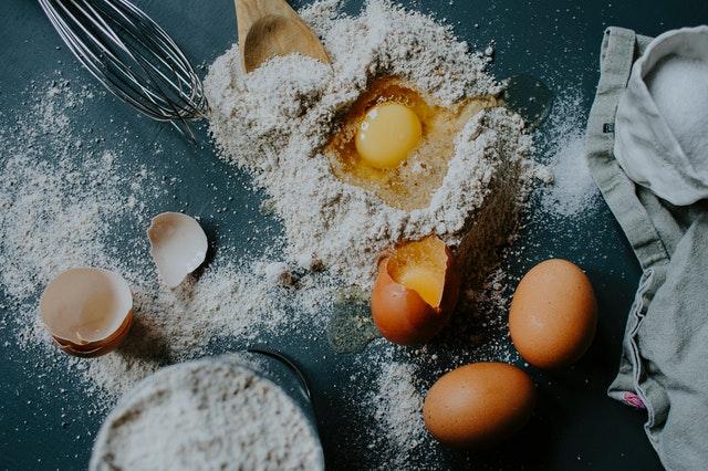 Mąka migdałowa - zdrowa alternatywa