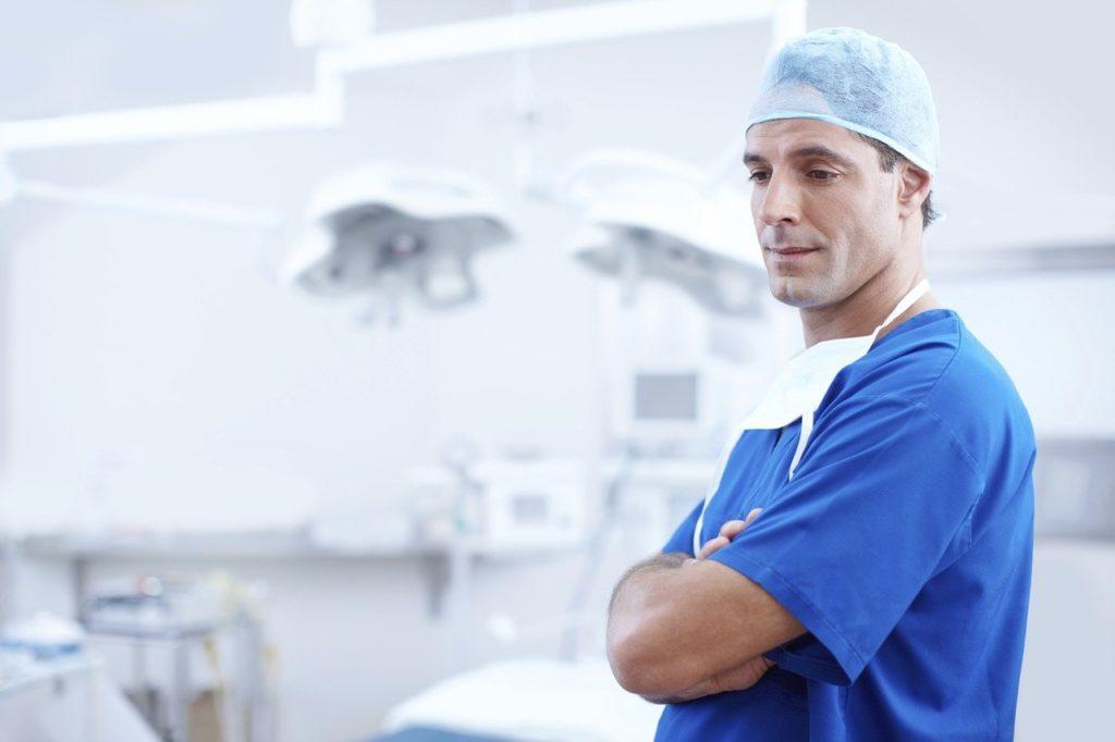 Ubezpieczenia dla medyków i placówek medycznych