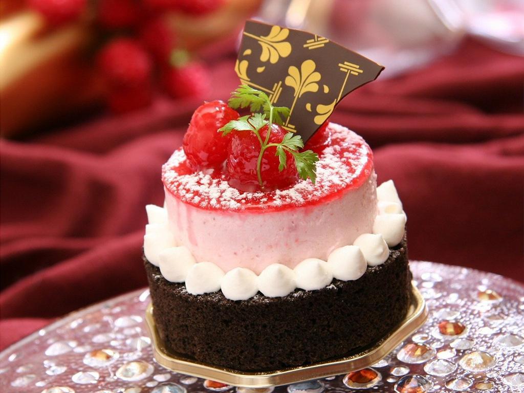 Z prostymi do zrozumienia przepisami pieczenie ciast jest łatwe