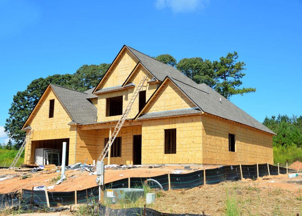 Zastosowanie tworzyw sztucznych w pracach budowlanych i remontowych