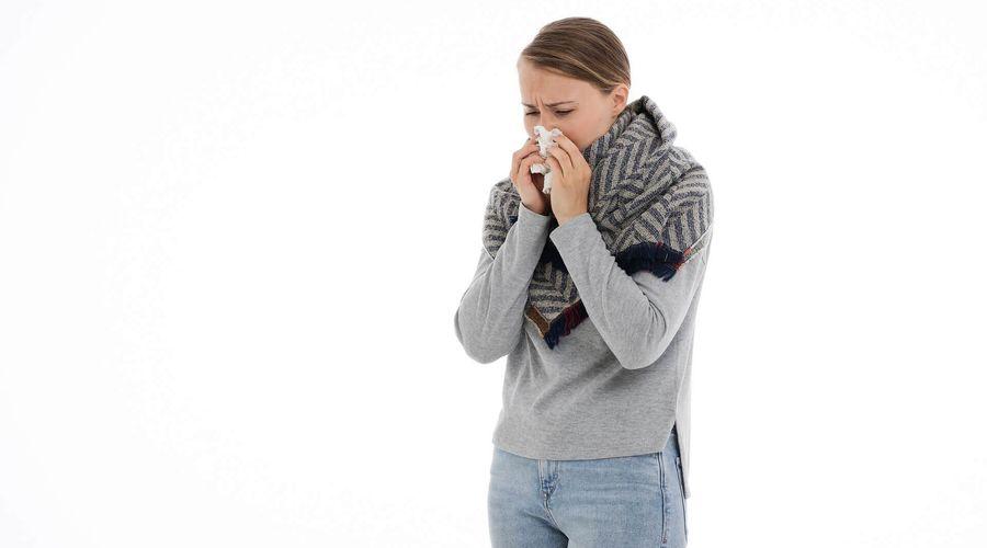 Na bóle i zatory najlepsze są nebulizatory