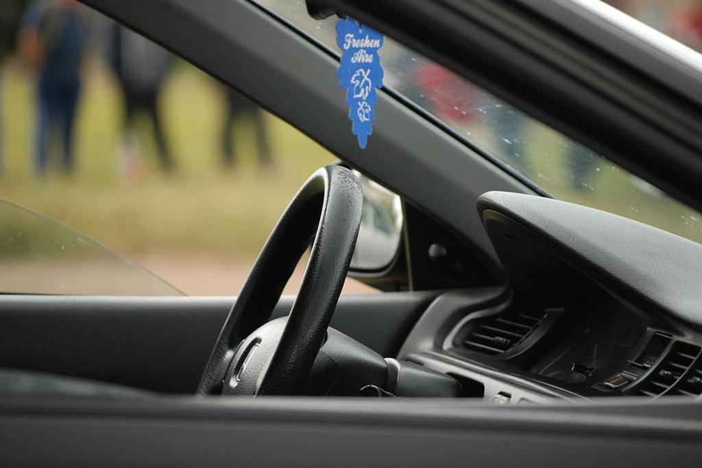 Czy masz już od dawna dosyć swojego samochodu?